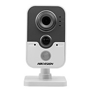 cheap IP Cameras-HIKVISION 3.0 MP Indoor with IR-cut 64(Motion Detection PoE Dual Stream Remote Access Plug and play Wi-Fi Protected Setup) IP Camera