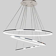 cheap Chandeliers-Modern/Contemporary Mini Style LED Pendant Light Downlight For Living Room Bedroom Dining Room Study Room/Office Game Room Garage Warm