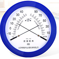 cor aleatória temperatura ponteiro e medidor da umidade elevada precisão termômetro higrômetro tabela de temperatura e umidade interna