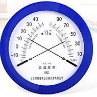 kleur willekeurige pointer temperatuur en vochtigheid meter hoge precisie thermometer hygrometer binnentemperatuur en vochtigheid tafel