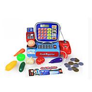 preiswerte Verkleiden & Rollenspiele-Lebensmittel einkaufen Geld & Banking Tue so als ob du spielst Registrierkasse Spielzeug Spielzeuge Spielzeuge Frucht Neuartige Simulation