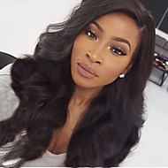 360 Lace Wigs 180% Density Lace Front Human Hair Wigs For Black Women Brazilain Virgin Body Wave Pre Plucked 360 Lace Frontal Wigs