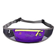 billige Rygsække og tasker-Bæltetasker for Løb Sportstaske Vandtæt Multifunktionel Luk Krop Letvægt Løbetaske Alle Mobil