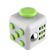 Stolna fidget igračka Fidget kocka Oslobađa ADD, ADHD, Anksioznost, Autizam Uredske stolne igračke Fokus igračka Stres i anksioznost