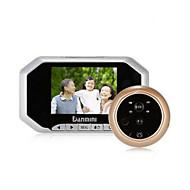 billige Dørtelefonssystem med video-danmini yb - 35ahd - m digital kikkhull viewer 3,5 tommers tft bevegelsesdeteksjon