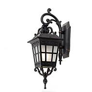 cheap Outdoor Lighting-Classic Retro European Aisle Waterproof Ourdoor Balcony Wall Lamp
