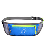 L Waist Bag/Waistpack for Running Sports Bag Close Body Lightweight Running Bag All Phones