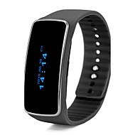 mode smarte armbånd Smart armbånd skridttæller søvn tracker termometer fitness tracker smarte bånd til android ios