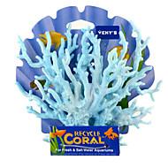 Akvaario Sisustus Koralli Myrkytön ja mauton Hartsi
