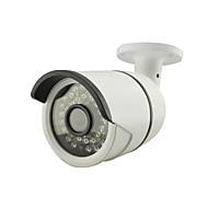800tvl bullet CCTV sikkerhet kamera vanntett ir-cut dag / natt visjon hjem overvåking