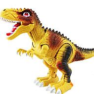 Draci a dinosaury Hračky Obrázky dinosaurů Jurský dinosauř Triceratops Kachna Dinosaurus Tyrannosaurus rex Zvířata Chůze Simulace Chlapci