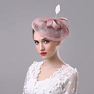 Λινάρι Καπέλα με 1 Γάμου / Ειδική Περίσταση / Causal Headpiece