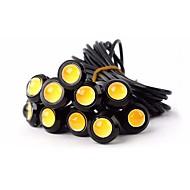 economico Luci diurne-ZIQIAO Auto Lampadine 9W 110lm LED Luce di svolta For Universali