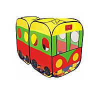 ちびっ子変装お遊び テント&トンネル遊具 おもちゃ おもちゃ アイデアジュェリー 男の子 女の子 小品