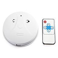mc37 720p 2MP wifi fjern kamera røykvarsler overvåking dv overvåking med