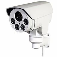 billige Utendørs IP Nettverkskameraer-CCTV sikkerhet 1080p 2MP ahd hd PTZ kamera motorisert 4x zoom autofokus