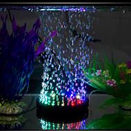Χαμηλού Κόστους Φωτισμός & Καλύμματα Ενυδρείου-Ενυδρεία Φωτισμός LED Πολύχρωμο Εξοικονόμηση ενέργειας Αθόρυβο Λάμπα LED 220V