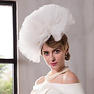 Сеть Кентукки дерби шляпа / Fascinators / Головные уборы с 1 Свадьба / Особые случаи / на открытом воздухе Заставка