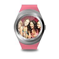 yyy1 inteligentes relógios inteligentes relógios / monitoramento de freqüência cardíaca / monitoramento do sono / em tempo real
