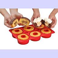 preiswerte -Backform Für Kuchen Silikon Zum Selbermachen