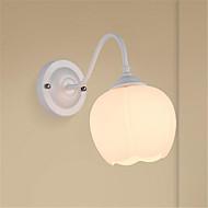 AC 220-240 5 E26/E27 Moderno/Contemporâneo Rústico Pintura Característica for LED Estilo Mini Lâmpada Incluída,Luz Ambiente Arandelas LED