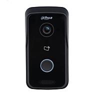 dahua® vto2111d-wp video-intercom deurbel 1MP wi-fi villa outdoor station nachtzicht dual-way bidirectionele talk