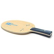 Ping Pang/Tischtennis-Schläger Ping Pang Carbon Faser Langer Griff Pickel