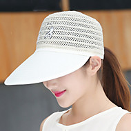 Women's Holiday Baseball Cap / Sun Hat - Solid Colored / Spring / Summer
