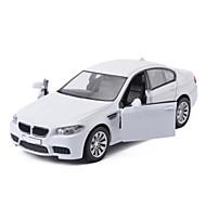 Fahrzeuge aus Druckguss Aufziehbare Fahrzeuge Spielzeug-Autos Baustellenfahrzeuge Simulation Auto Pferd Metalllegierung Metal Unisex