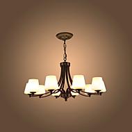 Vestavná montáž ,  moderní - současný design Retro Obraz vlastnost for LED Kov Obývací pokoj Ložnice Jídelna studovna či kancelář Chodba