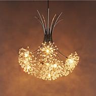 billige Taklamper-Takplafond Omgivelseslys - LED, 110-120V / 220-240V Pære Inkludert / G4 / 15-20㎡