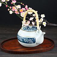 פורצלן קנקן תה כלי אוכל  -  איכות גבוהה
