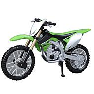 おもちゃの車 おもちゃ オートバイ レーシングカー シミュレーション あひる 馬車 オートバイ 馬 金属合金 ギフト アクション&おもちゃフィギュア アクションゲーム