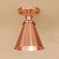 billige Taklamper-Anheng Lys Nedlys - Mini Stil, designere, 110-120V / 220-240V Pære Inkludert / 5-10㎡ / E26 / E27