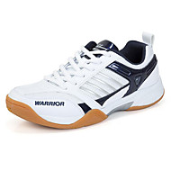 Warrior wr-3089 Herre / Dame Løbesko / Sneakers Vandring / Badminton / Cykling / Cykel Anti-glide, Anti-Rystelse, Ventilation Kunstlæder