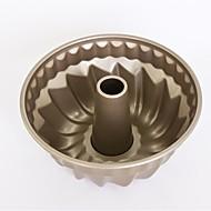 billige Bakeredskap-Bakeware verktøy Metall Økovennlig / Non-Stick / Ferie Kake / Til Småkake Bakeform