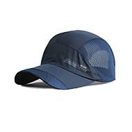 כובעים מצחת לנשים לגברים נושם ייבוש מהיר עמיד אולטרה סגול הגנה בפני קרינה חומרים קלים בד קל מאוד נוח קרם הגנה למחנאות וטיולים דיג ספורט
