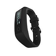 Y01運動ステップゲージ心臓睡眠ヘルスモニタリングの天気は防水スマートフォンアンドロイド携帯電話のテキストメッセージを思い出させます。 IOSインテリジェントブレスレット