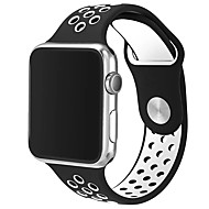 britisk landlig stil blomstret lær armbånd for apple watch band blomst armbånd for watchband 38mm 42mm