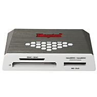 CFカード マイクロSDカード SDカードサポート メモリースティック USB 3.0 カード読み取り装置