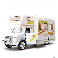 Litá vozidla Autíčka Hračky Stavební stroj Hračky Obdélníkový Kov Pieces Dárek