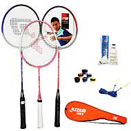 Badmintonschläger Wasserdicht Langlebig Carbon Faser 1 Stücke für