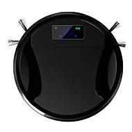 Ultra fino inteligência doméstica mecânico de controle remoto duplo uso fricção automática o aspirador de lavar uma máquina varrendo robô