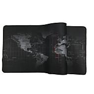 Stor verdenskort musematte 300 * 700 * 2 mm
