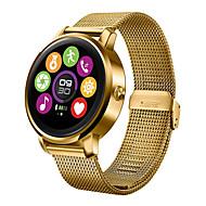 お買い得  スマートウォッチ-yyf1 smartwatch mtk2502mスマートウォッチ/心拍数モニタリング/睡眠モニタリング/リアルタイムのステップバイステップ/アンドロイド用のBluetooth