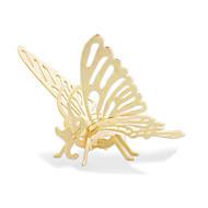 Puzzle 3D Puzzle Jucării pentru mașini Μοντέλα και κιτ δόμησης Jucarii Dinosaur Aeronavă Fluture 3D Reparații Unisex Bucăți