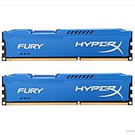 Kingston RAM 16GB Kit (8GB * 2) DDR3 1866MHz Обои для рабочего памяти