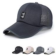 מצחת כובע יוניסקס נושם עמיד אולטרה סגול נוח ל ספורט פנאי ריצה