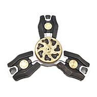 Fidget spinners hand Spinner Vysokorychlostní k zabíjení času Stres a úzkost Relief Kov Klasické Vintage retro Pieces Chlapecké Dívčí Hračky Dárek