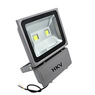 1本のhkv®1pcs 100wフェスティバルのLEDの投光器の統合8850  -  9950の液晶暖かい白いクールな白の自然な白い防水ac85  -  265 v